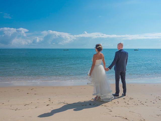 Le mariage de Serge et Christine à Noirmoutier-en-l'Île, Vendée 32