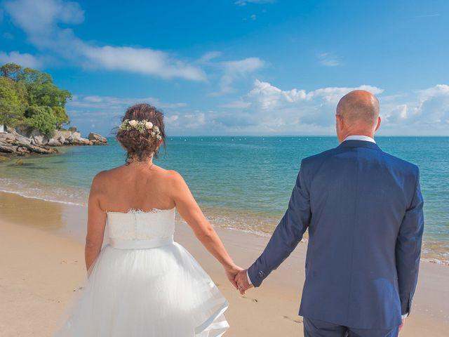 Le mariage de Serge et Christine à Noirmoutier-en-l'Île, Vendée 35