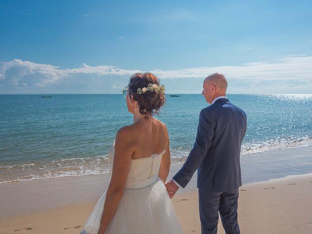 Le mariage de Serge et Christine à Noirmoutier-en-l'Île, Vendée 23