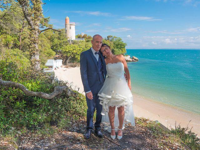 Le mariage de Serge et Christine à Noirmoutier-en-l'Île, Vendée 39