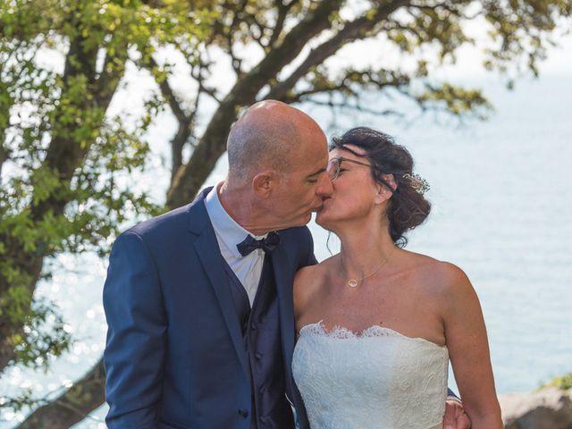Le mariage de Serge et Christine à Noirmoutier-en-l'Île, Vendée 25