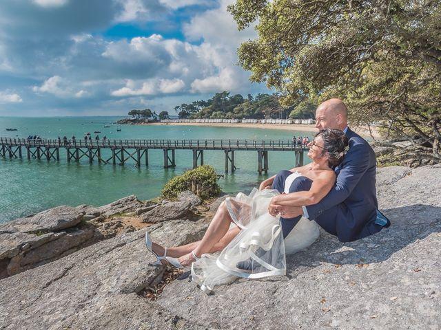 Le mariage de Serge et Christine à Noirmoutier-en-l'Île, Vendée 42