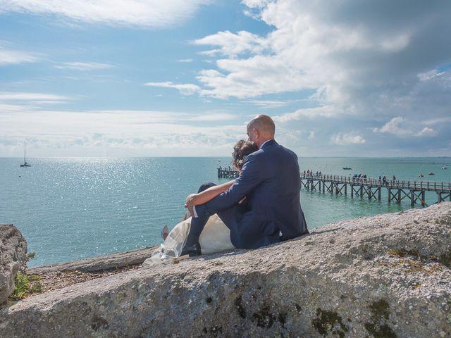 Le mariage de Serge et Christine à Noirmoutier-en-l'Île, Vendée 28