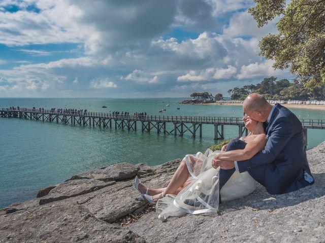 Le mariage de Serge et Christine à Noirmoutier-en-l'Île, Vendée 30