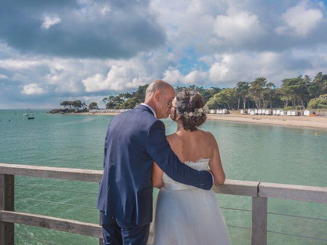 Le mariage de Serge et Christine à Noirmoutier-en-l'Île, Vendée 33
