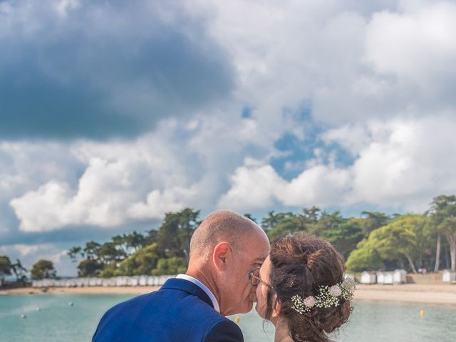 Le mariage de Serge et Christine à Noirmoutier-en-l'Île, Vendée 34