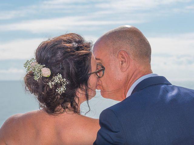 Le mariage de Serge et Christine à Noirmoutier-en-l'Île, Vendée 36