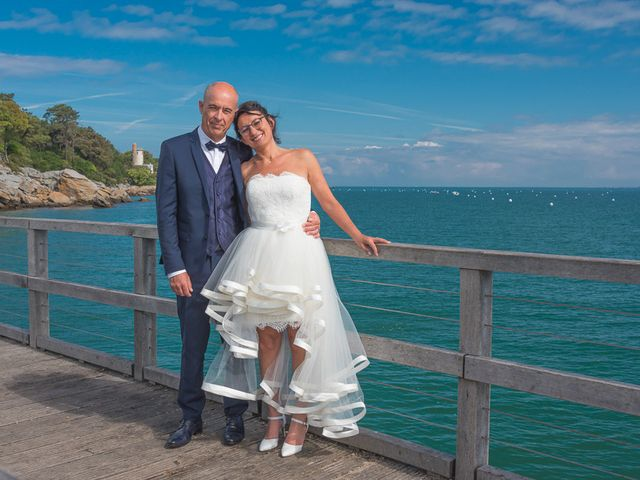 Le mariage de Serge et Christine à Noirmoutier-en-l'Île, Vendée 37