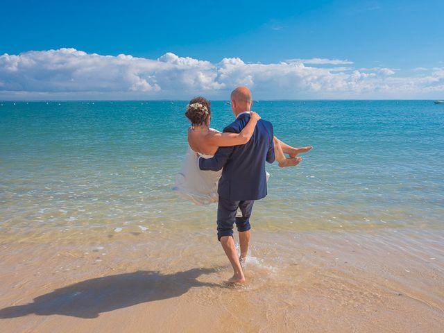 Le mariage de Serge et Christine à Noirmoutier-en-l'Île, Vendée 44