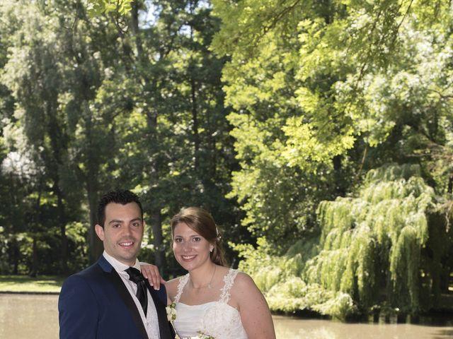 Le mariage de Julien et Lucie à Villeparisis, Seine-et-Marne 4
