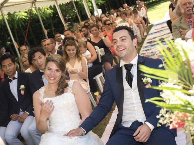 Le mariage de Julien et Lucie à Villeparisis, Seine-et-Marne 7