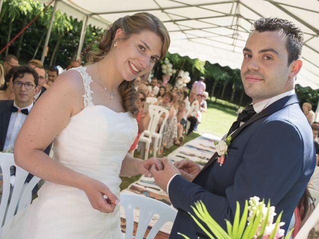Le mariage de Julien et Lucie à Villeparisis, Seine-et-Marne 13