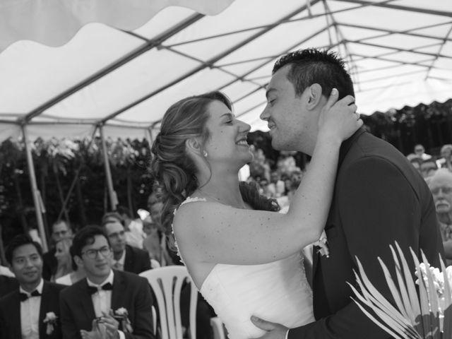 Le mariage de Julien et Lucie à Villeparisis, Seine-et-Marne 14