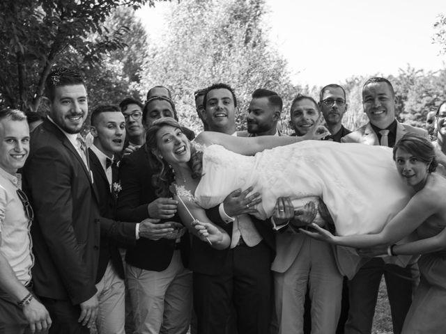 Le mariage de Julien et Lucie à Villeparisis, Seine-et-Marne 16