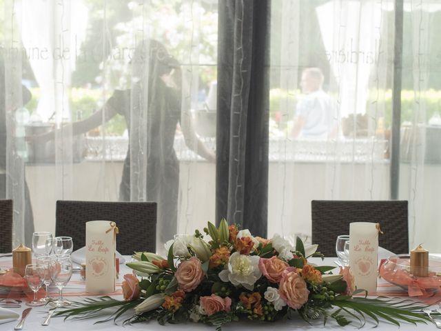 Le mariage de Julien et Lucie à Villeparisis, Seine-et-Marne 20