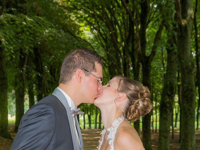 Le mariage de Antonin et Elodie à Morangis, Essonne 13