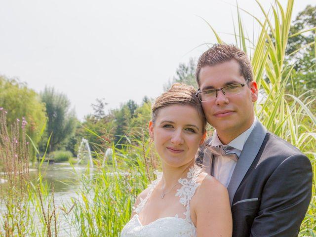 Le mariage de Antonin et Elodie à Morangis, Essonne 15