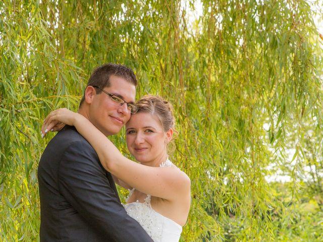 Le mariage de Antonin et Elodie à Morangis, Essonne 17