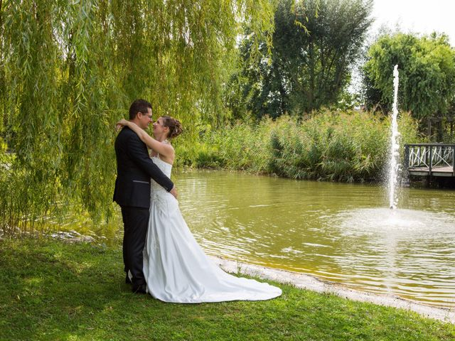 Le mariage de Antonin et Elodie à Morangis, Essonne 18