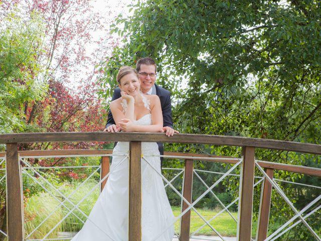 Le mariage de Antonin et Elodie à Morangis, Essonne 19