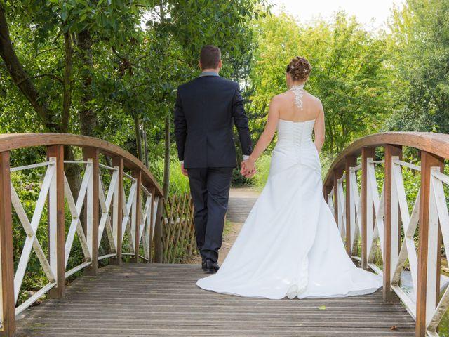 Le mariage de Antonin et Elodie à Morangis, Essonne 20