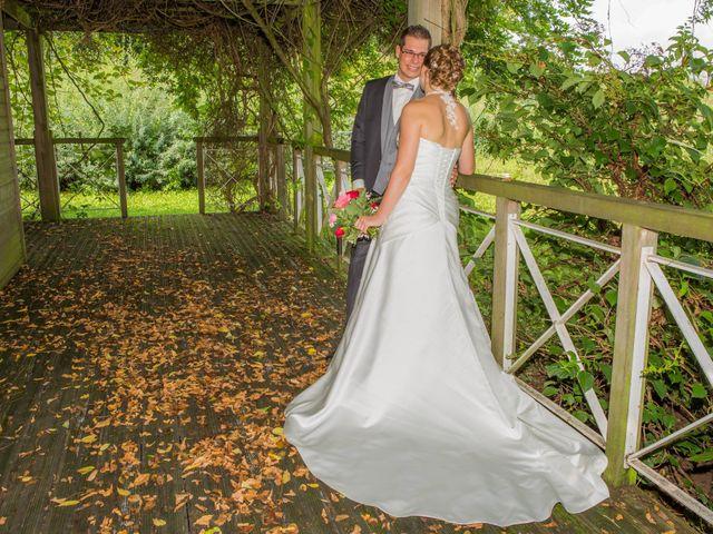 Le mariage de Antonin et Elodie à Morangis, Essonne 23