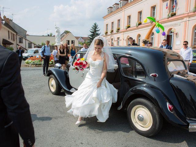 Le mariage de Antonin et Elodie à Morangis, Essonne 27