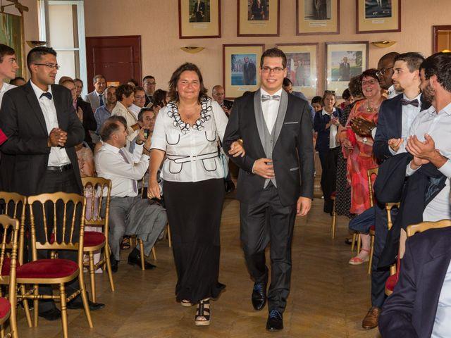 Le mariage de Antonin et Elodie à Morangis, Essonne 28