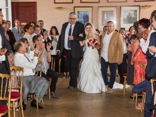 Le mariage de Antonin et Elodie à Morangis, Essonne 29