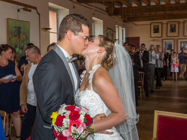 Le mariage de Antonin et Elodie à Morangis, Essonne 30