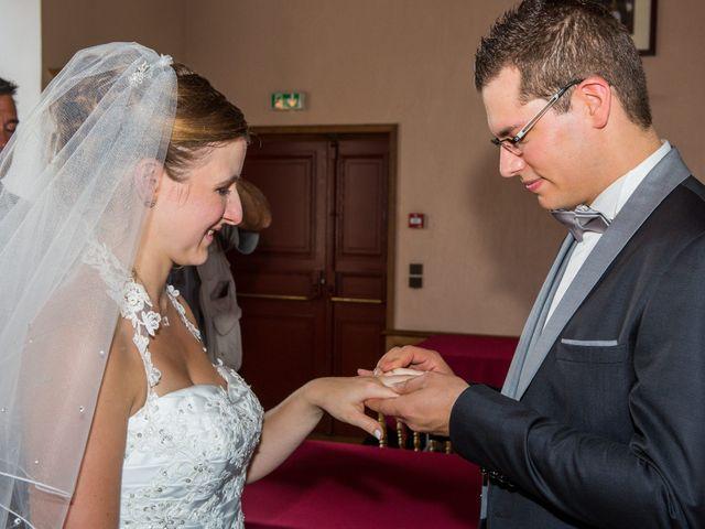 Le mariage de Antonin et Elodie à Morangis, Essonne 31