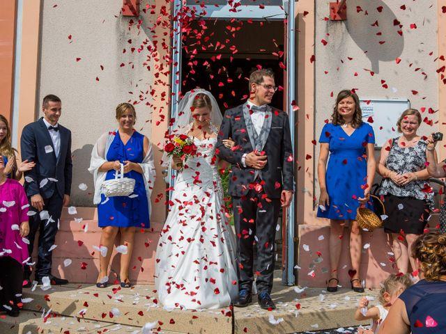 Le mariage de Antonin et Elodie à Morangis, Essonne 32