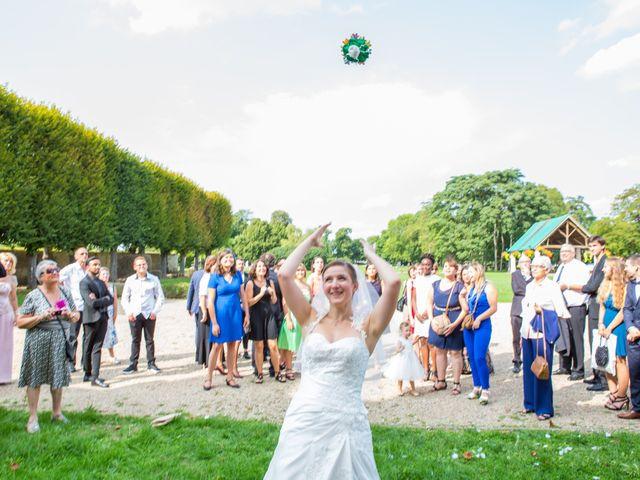 Le mariage de Antonin et Elodie à Morangis, Essonne 34