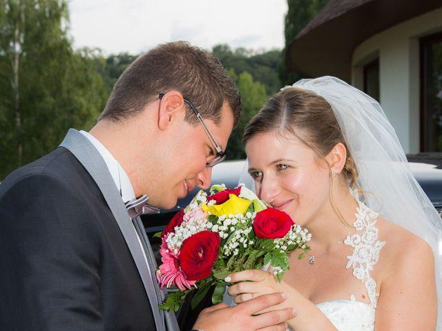 Le mariage de Antonin et Elodie à Morangis, Essonne 40