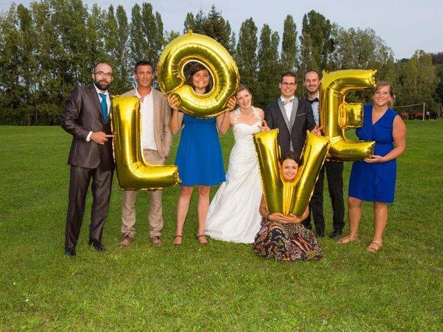 Le mariage de Antonin et Elodie à Morangis, Essonne 43