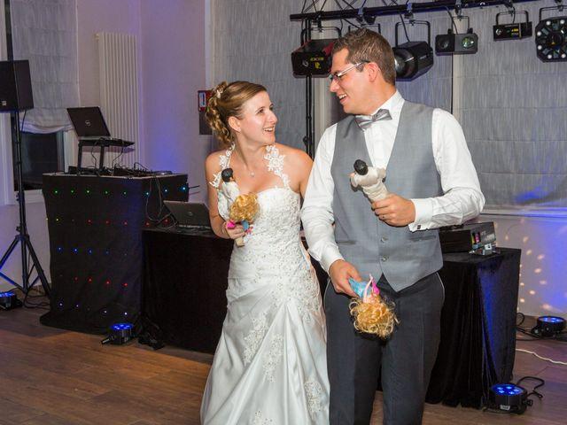 Le mariage de Antonin et Elodie à Morangis, Essonne 51