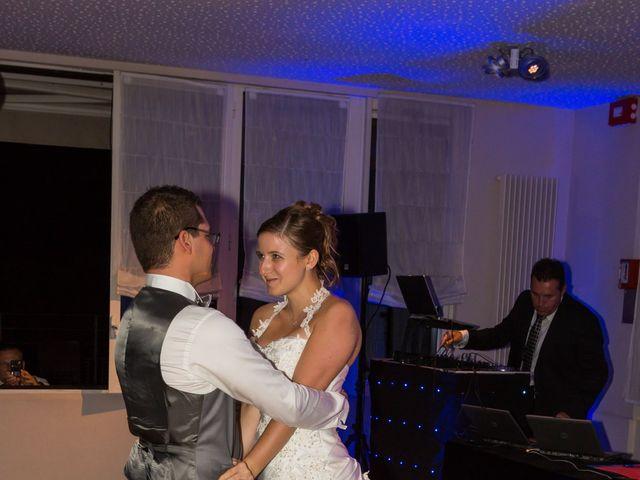 Le mariage de Antonin et Elodie à Morangis, Essonne 59