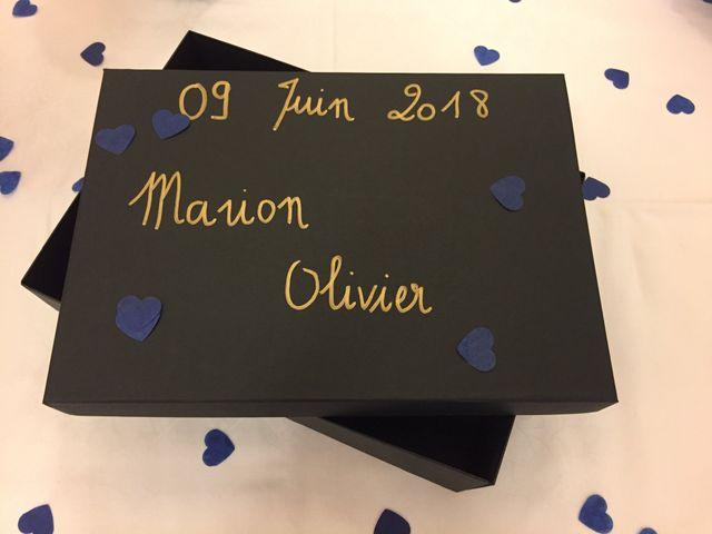 Le mariage de Oliver et Marion à Jouy-Mauvoisin, Yvelines 3