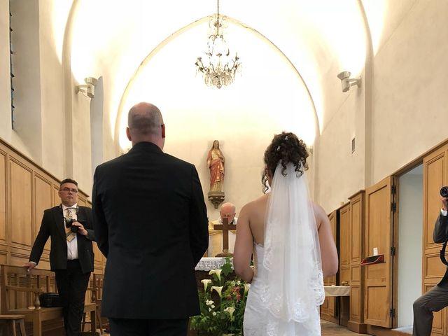 Le mariage de Marion et Oliver