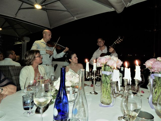 Le mariage de Pierrick et Christelle à Barcelonnette, Alpes-de-Haute-Provence 1