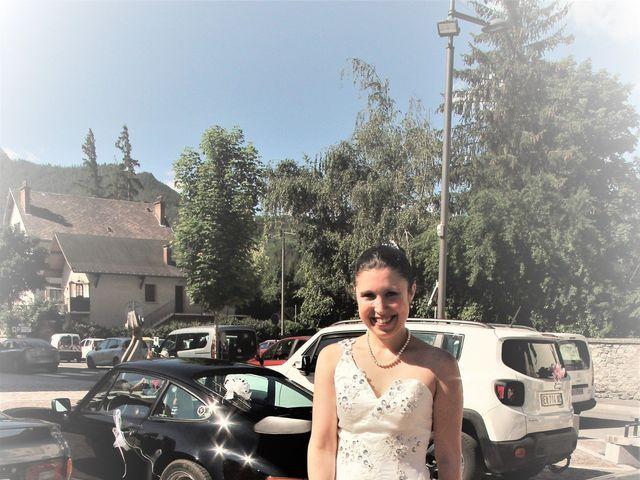 Le mariage de Pierrick et Christelle à Barcelonnette, Alpes-de-Haute-Provence 3
