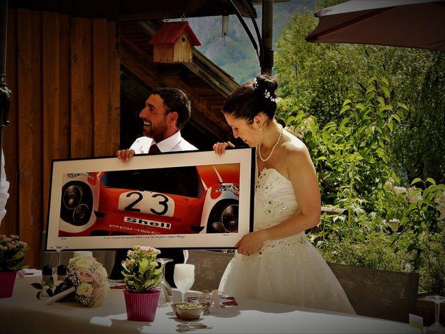 Le mariage de Pierrick et Christelle à Barcelonnette, Alpes-de-Haute-Provence 2
