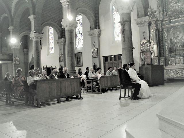 Le mariage de Pierrick et Christelle à Barcelonnette, Alpes-de-Haute-Provence 5