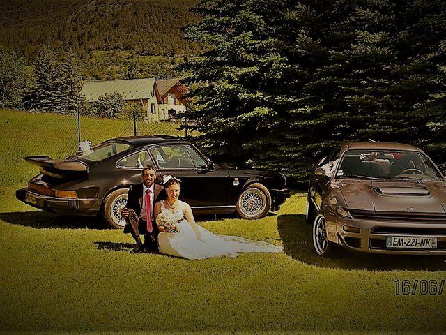 Le mariage de Pierrick et Christelle à Barcelonnette, Alpes-de-Haute-Provence 6