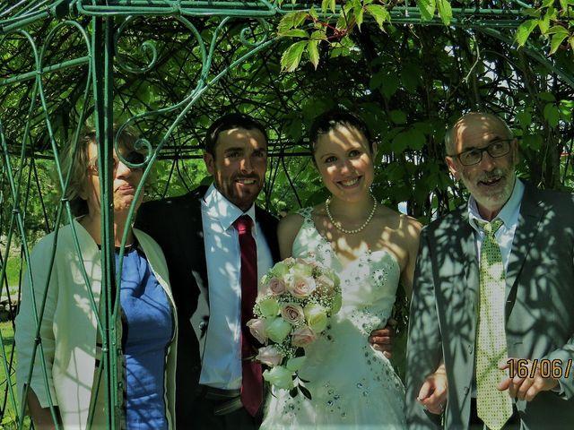 Le mariage de Pierrick et Christelle à Barcelonnette, Alpes-de-Haute-Provence 11