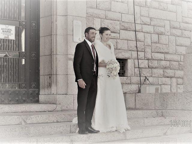 Le mariage de Pierrick et Christelle à Barcelonnette, Alpes-de-Haute-Provence 12