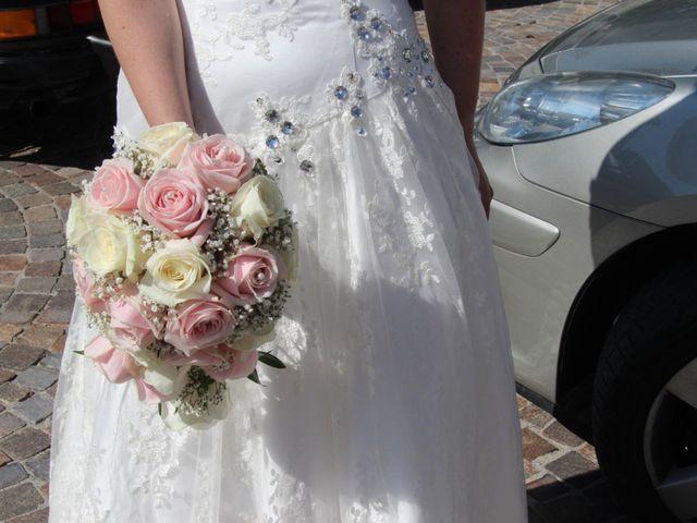 Le mariage de Pierrick et Christelle à Barcelonnette, Alpes-de-Haute-Provence 13