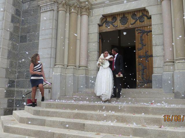 Le mariage de Pierrick et Christelle à Barcelonnette, Alpes-de-Haute-Provence 14