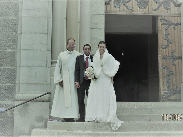 Le mariage de Pierrick et Christelle à Barcelonnette, Alpes-de-Haute-Provence 15