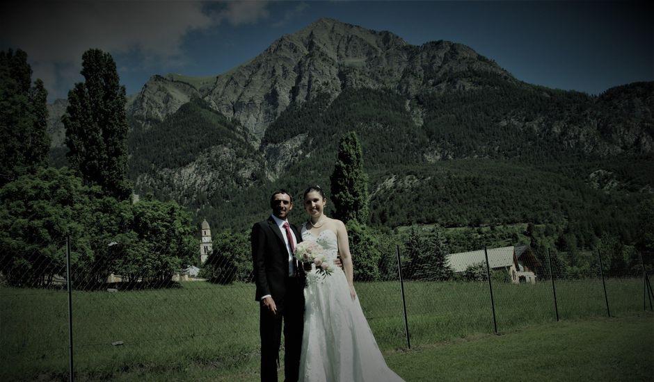 Le mariage de Pierrick et Christelle à Barcelonnette, Alpes-de-Haute-Provence